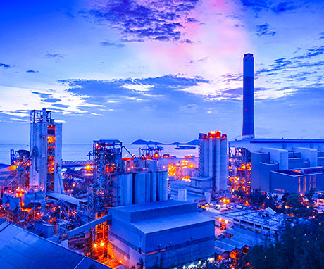 Lubricants for Power Industry