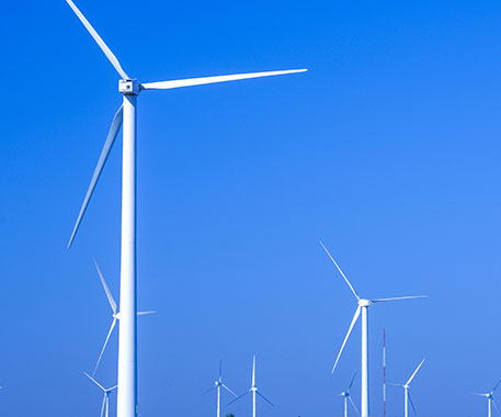 Lubricants for Wind Industry